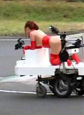 Japanese Schumacher - 3 asian movies