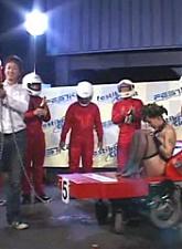 Japanese Schumacher - 3 anal movies