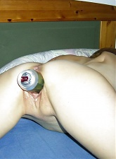 Amateur Fisting - 6 anal pictures