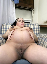 Hottest pregnant - 6 anal pictures